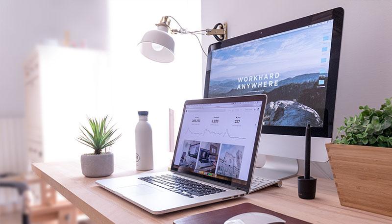 未客空间 - 共享办公平台 - 新颖办公模式平台